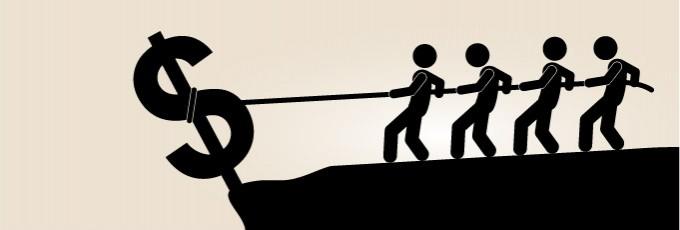 Diferencias entre endeudamiento y apalancamiento
