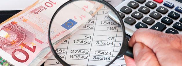 Evaluación de proyectos financieros