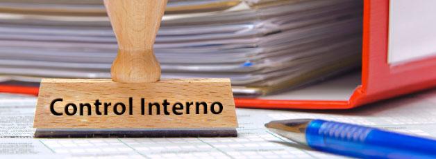 Sistema de control interno en una empresa