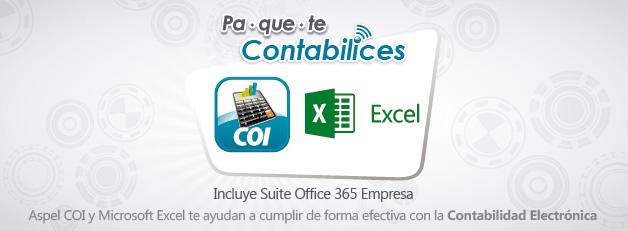 aspel_coi_y_microsoft_excel_se_unen_paquete_contabilices