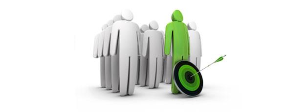 Sistema de reclutamiento de personal