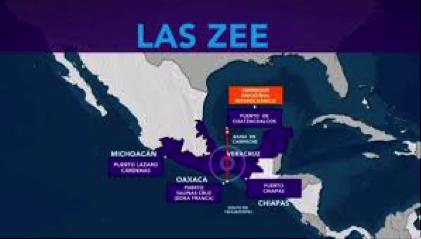 las ZEE