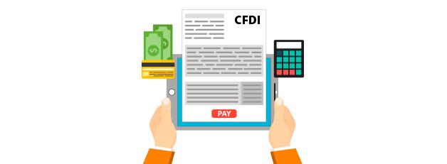 CFDI complemento de pagos 2