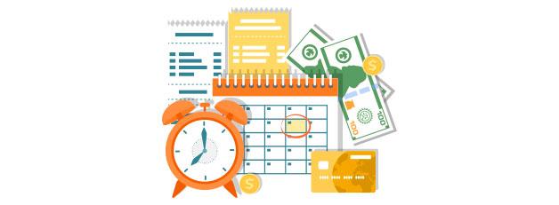 calculo pagos provisionales