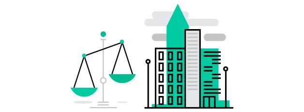 derechos corporativos patrimoniales